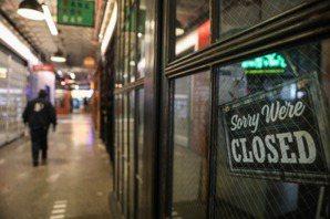 世界能「封鎖」多久?從公衛災難到金融危機