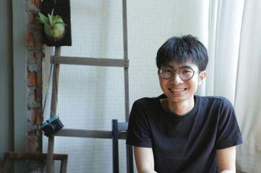 「玖樓」創辦人柯伯麟:尋找更好的方式活著
