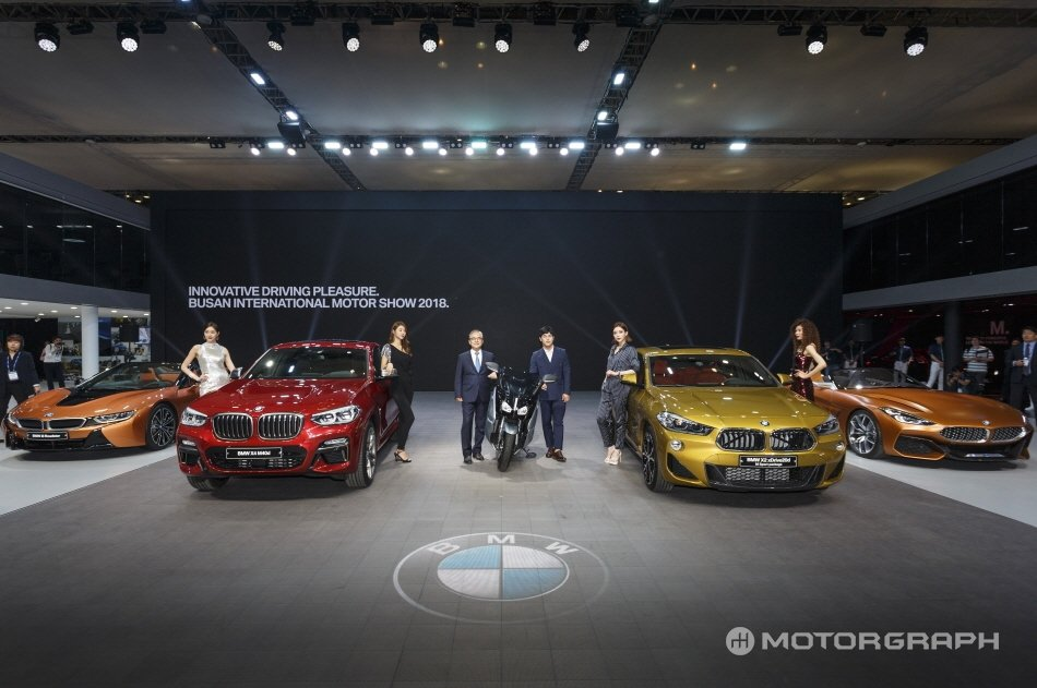 預計要在五月底舉行的釜山車展,同樣也是兩年一次,但主辦單位目前仍傾向持續舉辦。 ...