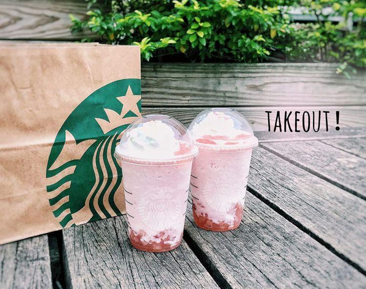 圖/擷取自星巴克咖啡同好會(Starbucks Coffee)