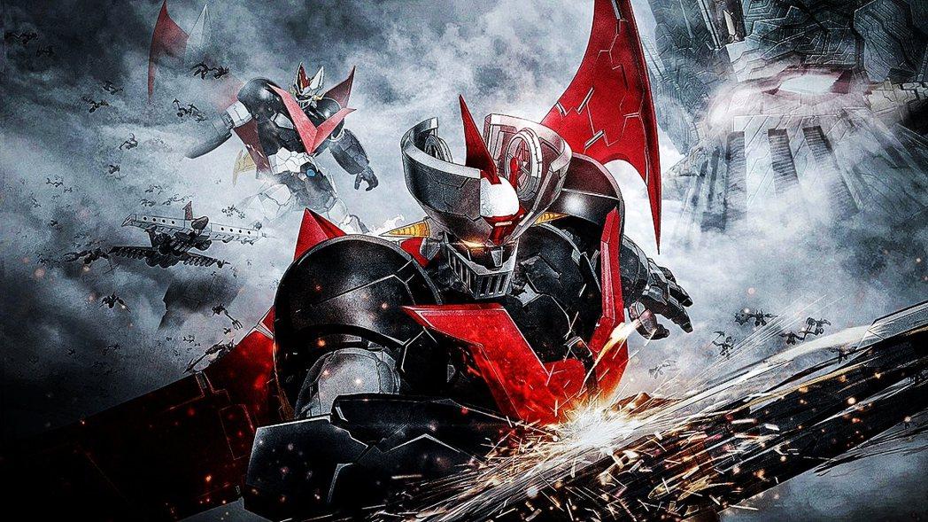 說到日本的巨大機器人,許多人第一印象浮現的可能是所謂的「無敵鐵金剛」——也就是《...