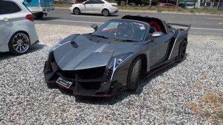 影/中古Toyota要怎麼升級成Lamborghini呢?