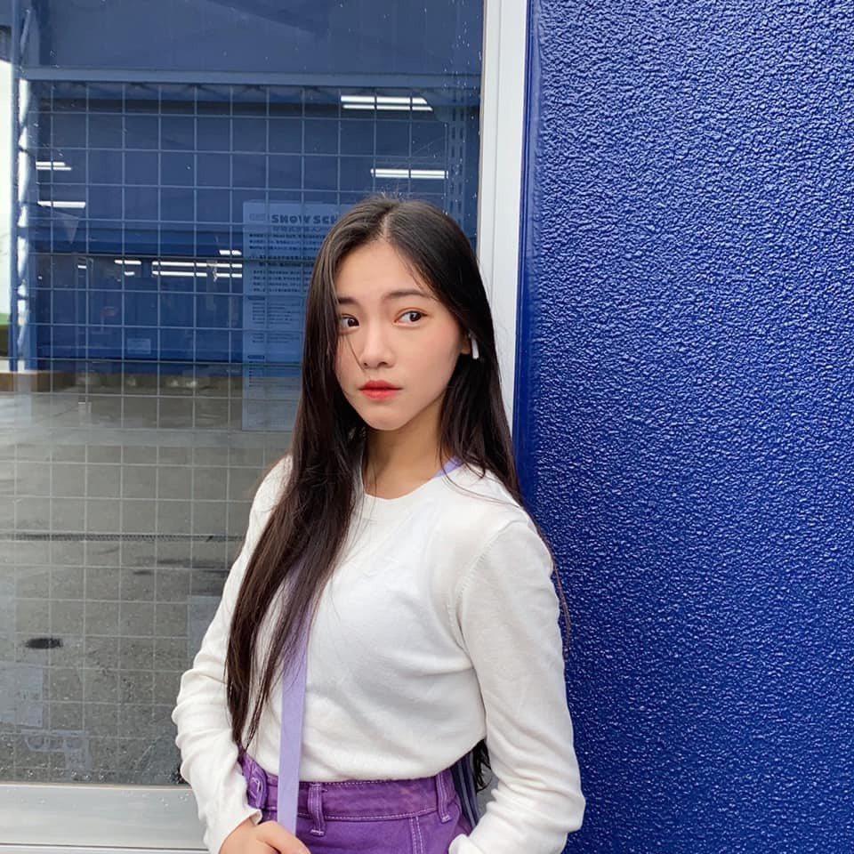 李㼈的16歲女兒李紫嫣即將出道。圖/翻攝臉書