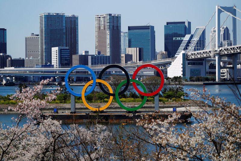 由於日本疫情加重,日本東京奧運組委會坦言,無法斷定明年能夠確實舉行奧運。 路透
