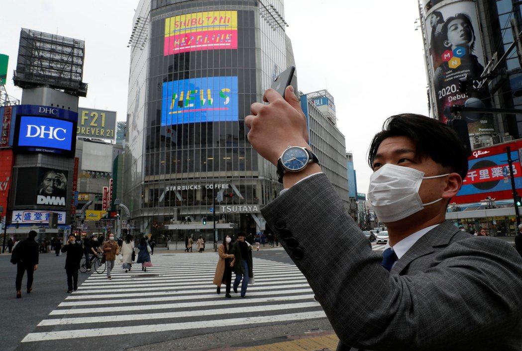 北九州市擔心第二波疫情來襲。 路透社