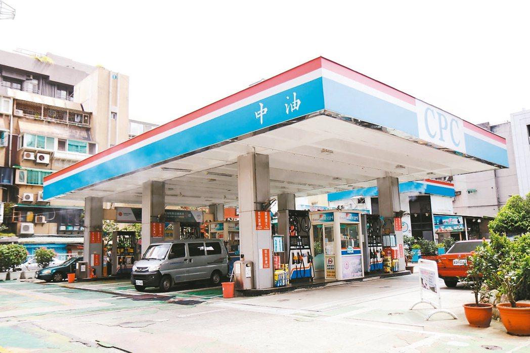 因沙俄等產油國重新協商減產協議,並依浮動油價調整機制作業原則,預估下周汽、柴油零...