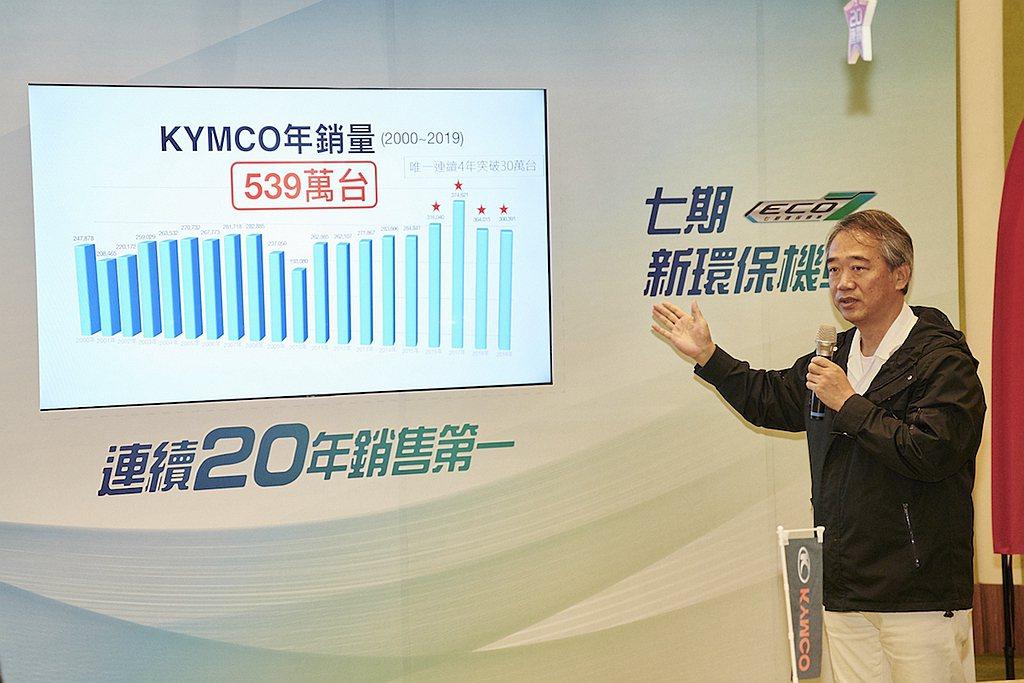 台灣營業部經理黃俊平表示,新冠肺炎疫情跨入尚未看到緩和跡象,這個非常時期又面臨Q...