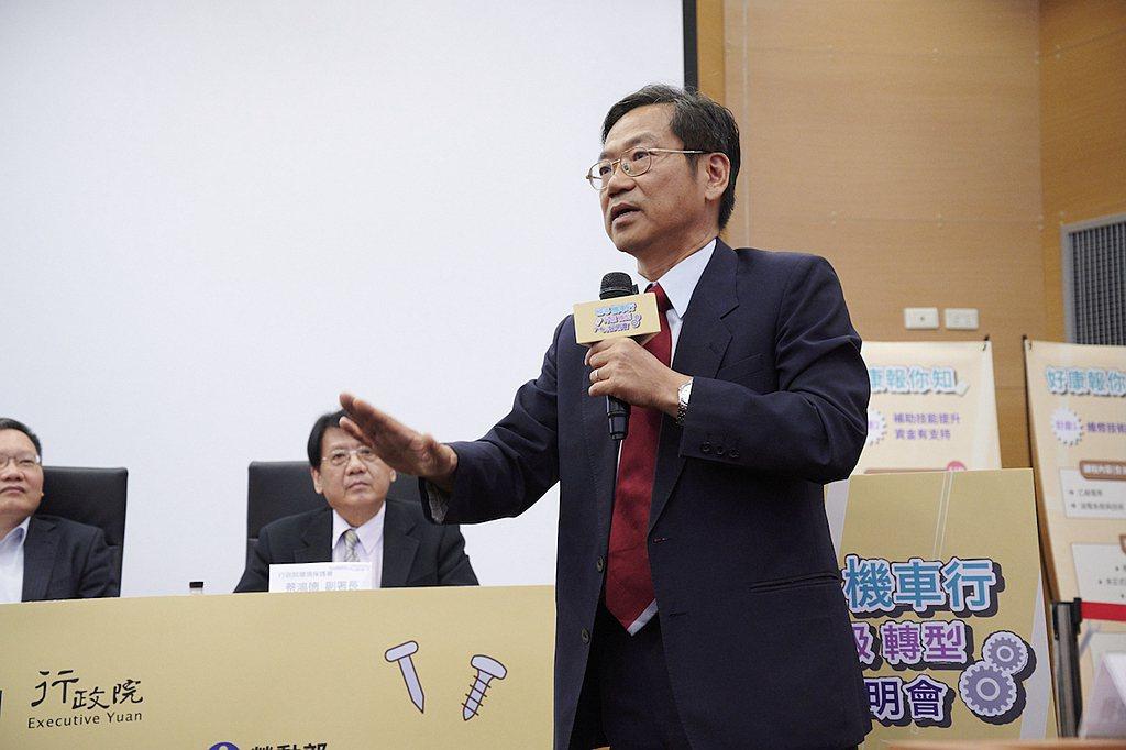 光陽執行長柯俊斌也為此打氣:「展望第二季,雖然受到疫情籠罩,但大家一起加油,一起...