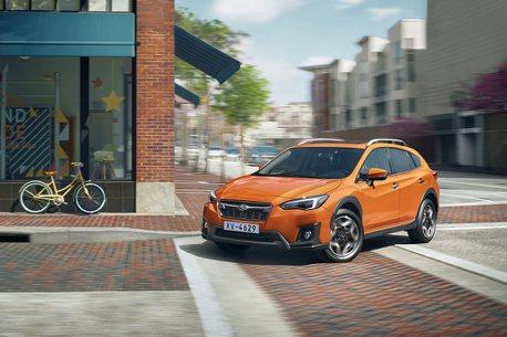 防疫優先!Subaru提供全台「到府試駕」服務,Forester與XV再享購車優惠