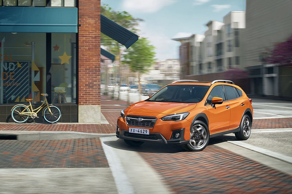 為配合防疫,Subaru汽車提供全台「到府試駕」服務。 圖/Subaru提供
