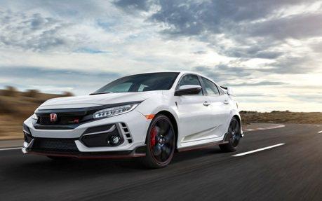 Honda將持續推出第11代Civic車款 預計2021年發表!