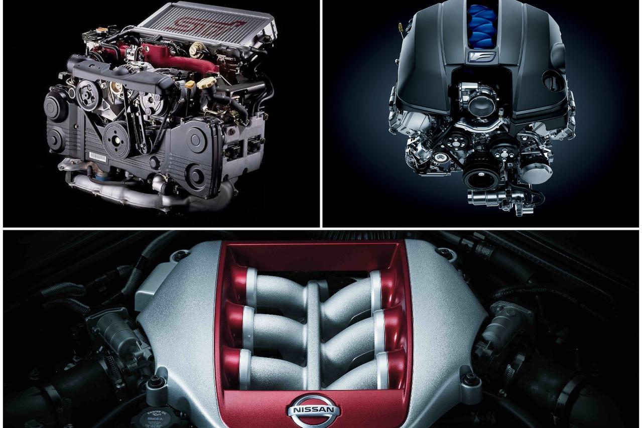 日媒點名3款現行日系車上最有樂趣的引擎!