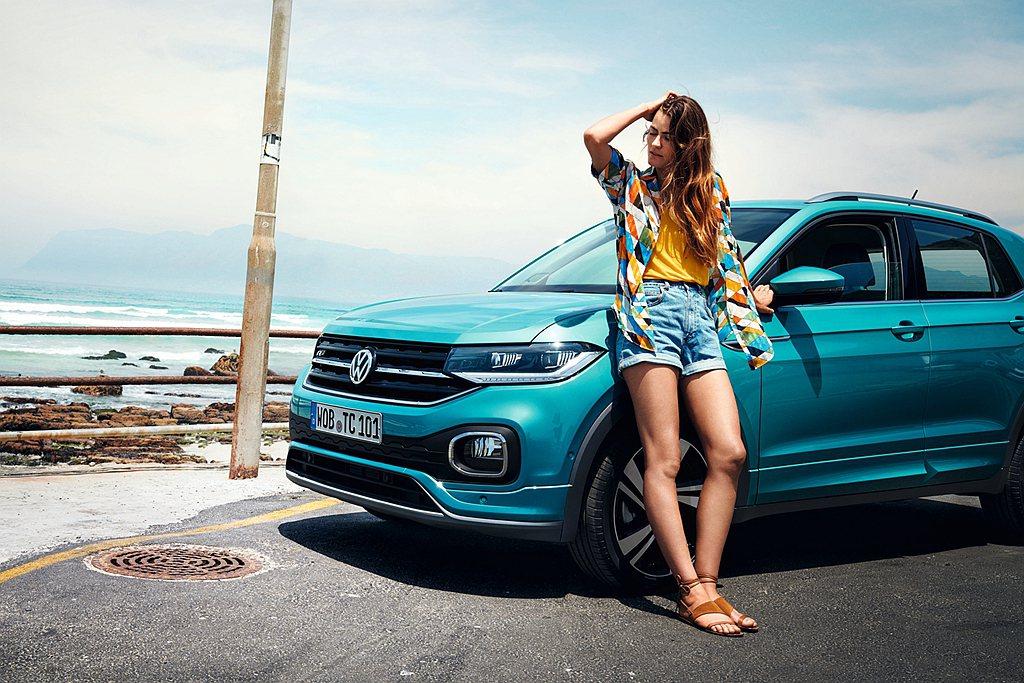 台灣福斯汽車推出4月購車優惠。 圖/Volkswagen提供