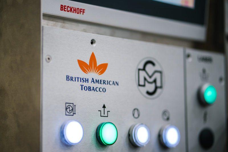 英美菸草透過美國的生技子公司進行COVID-19疫苗研發。業者/提供