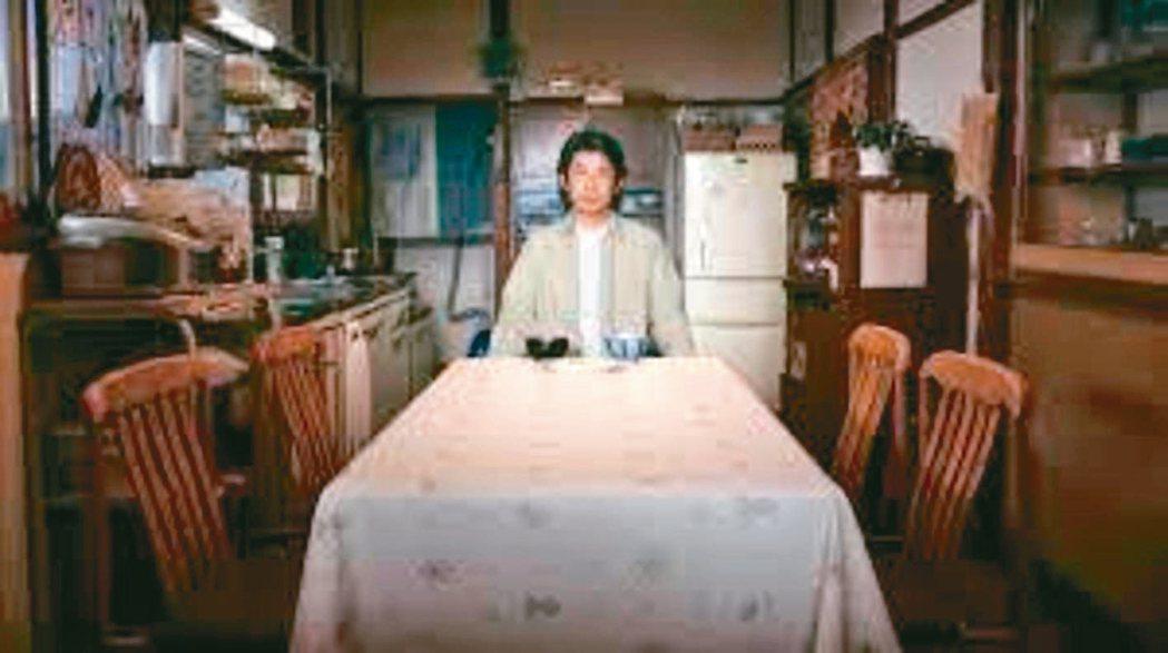 「最初的晚餐」劇照。 圖/威視提供