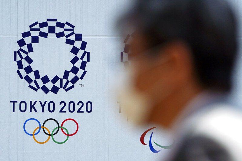 東京奧運延期一年,IOC表示不會變更馬拉松、競走比賽地點,同時會重新討論男足年齡限制。 美聯社