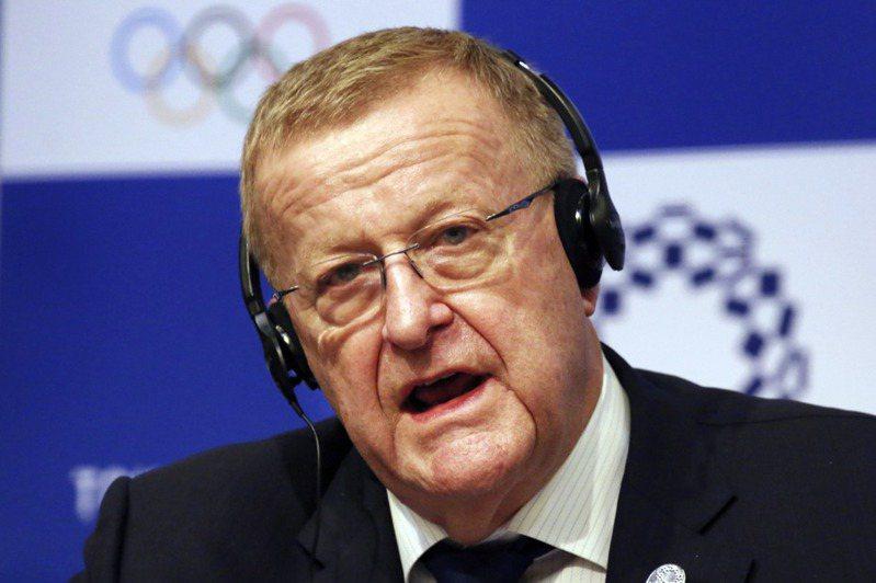 澳洲奧會主席柯茲今天宣布將自我減薪百分之20,卻意外揭露他年薪竟然比澳洲總理還高。 美聯社