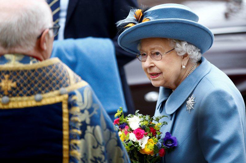 英國白金漢宮3日宣布,英國女王伊麗莎白二世已錄好一段談新冠肺炎疫情的特別演說,將於5日晚間八點透過電視向全國播送。 路透社