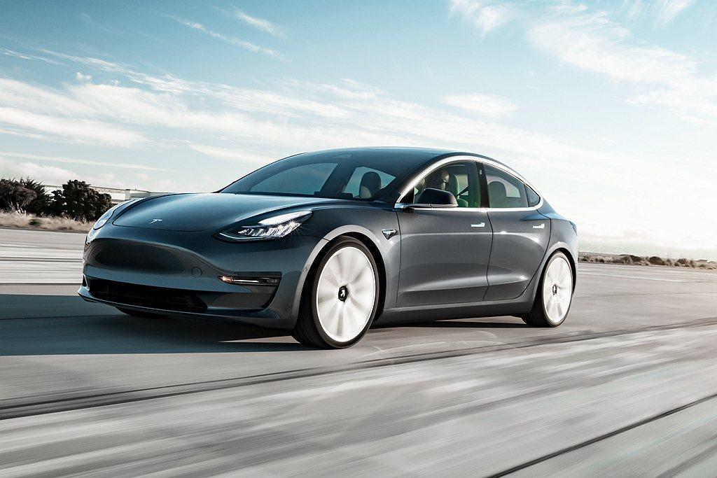 2019年全球電動車銷售成績,美國豪華車廠特斯拉拿下車廠與單一車型雙冠軍。 圖/...
