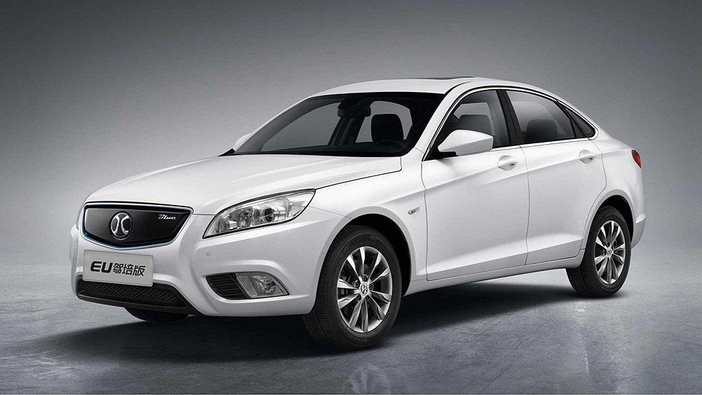 中國車廠幾乎占據電動車銷售排行榜,縱使特斯拉銷售去年仍遙遙領先,但中國車廠能在前...