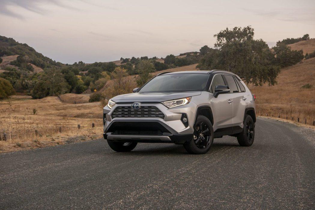 Toyota、Lexus今年第一季在美國的銷量分別下滑了7.9%、15.6%。 ...