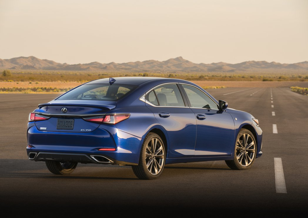 Toyota、Lexus兩品牌第一季合計銷量僅135,730輛,遠遠不及去年破2...
