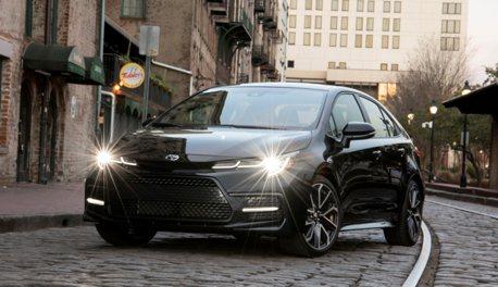 Toyota、Lexus美國第一季銷量雙雙下滑 三月銷售更大跌36.9%!