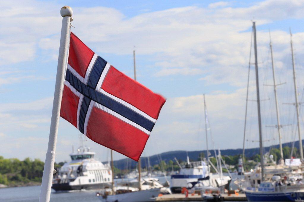 挪威主權基金第1季大虧,甚至比金融海嘯時期還慘。  路透