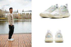 帶貨王陳冠希搶先體驗認證!Jordan Brand預告下一雙必收潮鞋4月20日開賣
