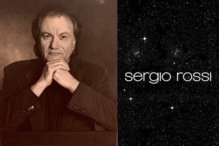 義大利傳奇鞋王Sergio Rossi疑因新冠肺炎病逝,享壽84歲。圖/摘自Se...