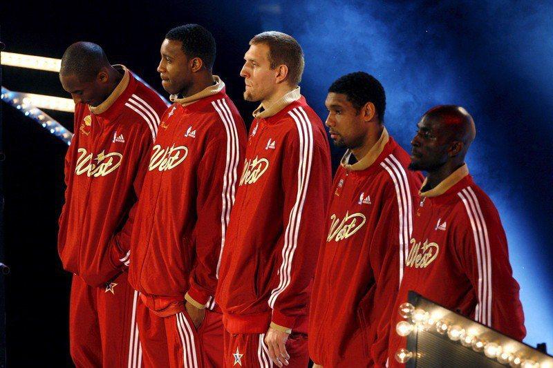 原訂於八月舉行的2020年籃球名人堂表揚儀式,在今天傳出可能延期到明年辦理,並且不會與明年合辦。 歐新社
