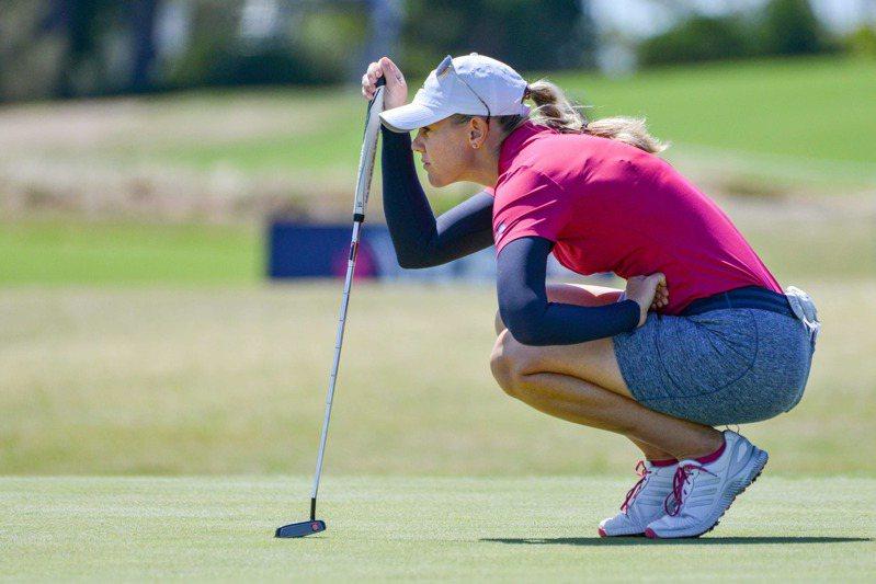 美國高球協會今天宣布6月的美國公開賽將移至12月開打,這已是第三個延期的女子大滿貫賽。 法新社