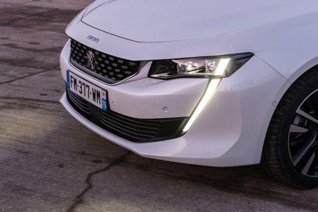 想買車卻又不能去展示間? Peugeot讓你動動手車就送到家!