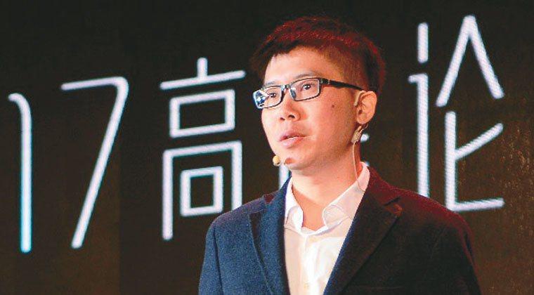 美柚董座兼CEO陳方毅