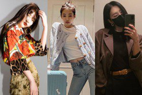 GD居然才第五名!?外國人眼中最潮的韓國偶像TOP 10名單大公開