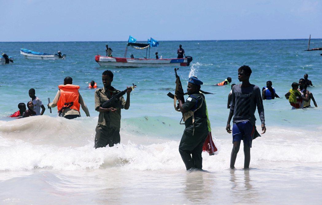 索馬利亞的疫情發展,一直是國際援助組織與非洲鄰國極其擔心的「不安定因素」。 圖/...