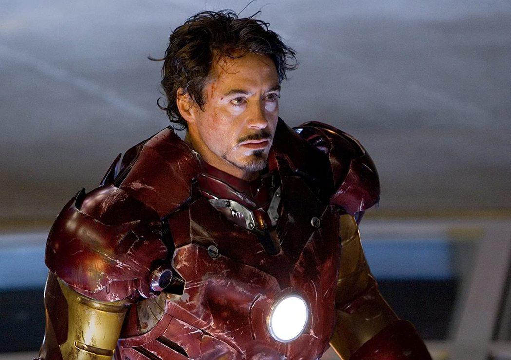 「鋼鐵人」是漫威影業打響名號的第一砲。圖/摘自imdb