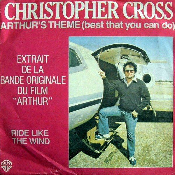 克里斯多夫克羅斯為電影「二八佳人花公子」演唱的主題曲不但獲奧斯卡也成為世紀經典。...