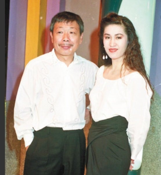 王玉環曾和午馬交往10多年。圖/報系資料照片
