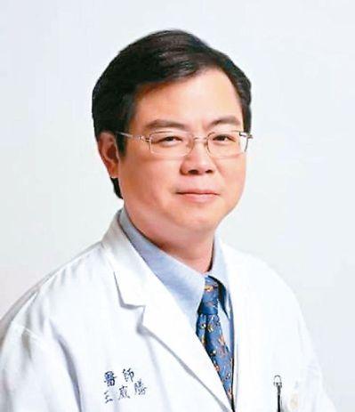 馬偕醫院感染科前主任王威勝表示,根據他的觀察,美國政府太輕忽新冠病毒傳染力。 圖/王威勝提供