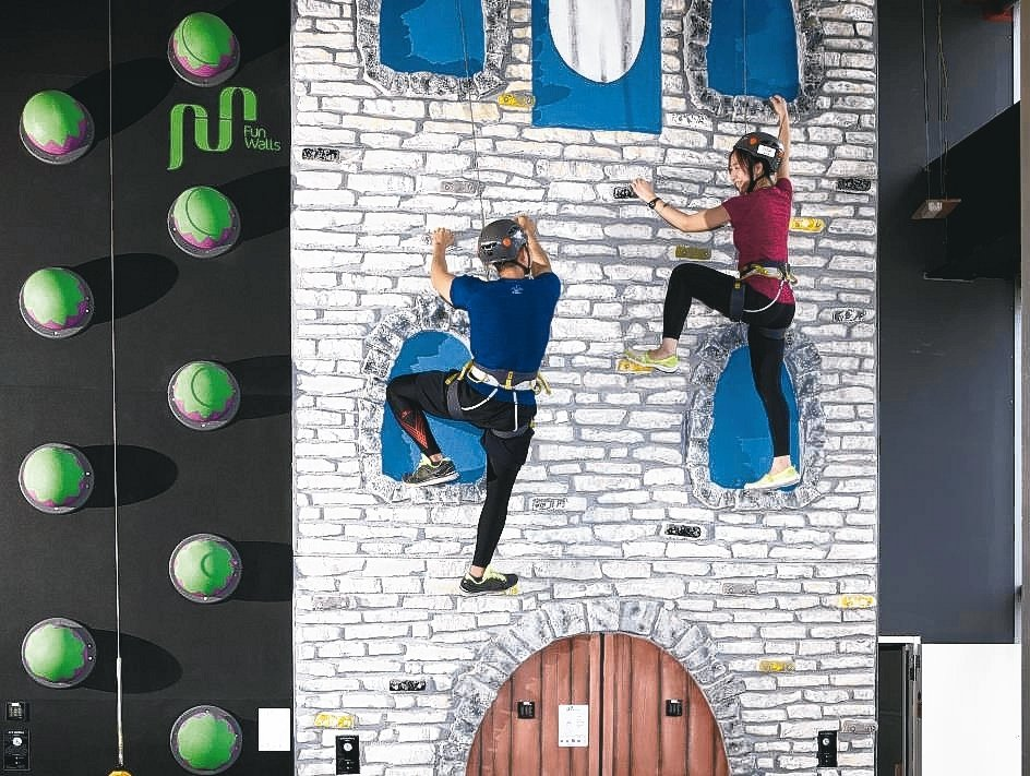 澎澄飯店推出優惠住房方案,入住可享專業健身課程。 澎澄飯店/提供