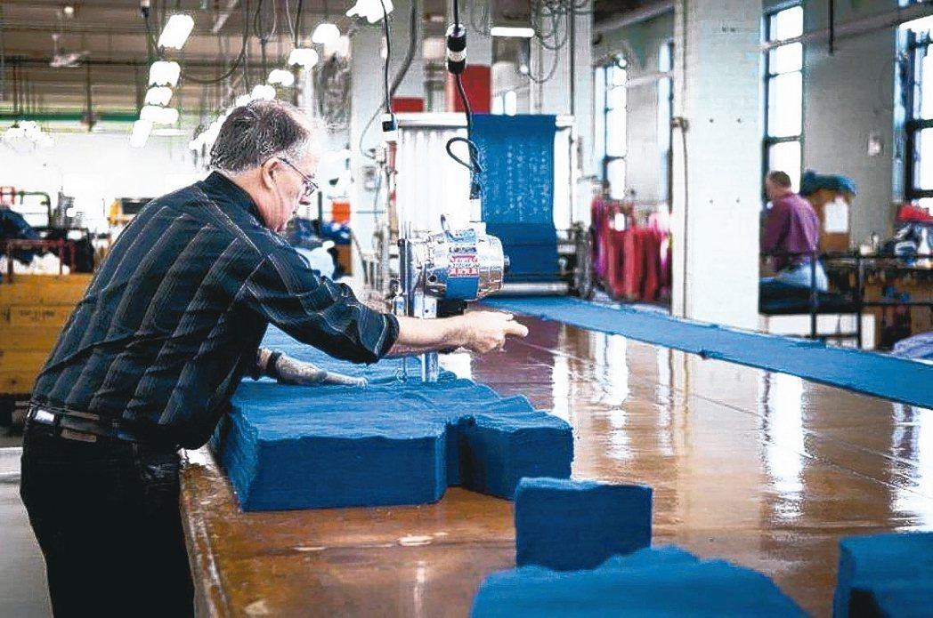 以衛生褲出名的加拿大製衣廠Stanfield's,即將因應疫情接受政府合約,改製...