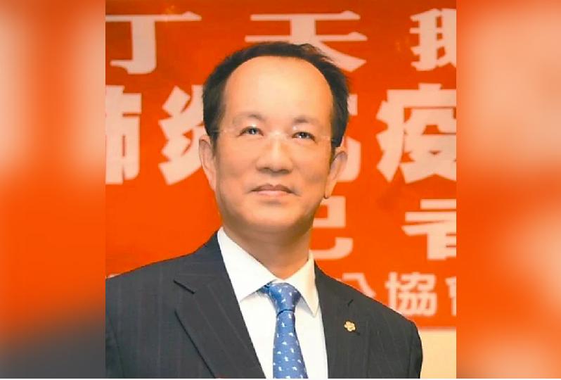 南台灣觀光產業聯盟總召集人林富男。 圖/聯合報系資料照片
