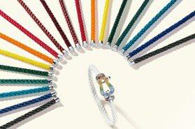 打造自己的一道小彩虹!FRED Force 10彩色款太夢幻