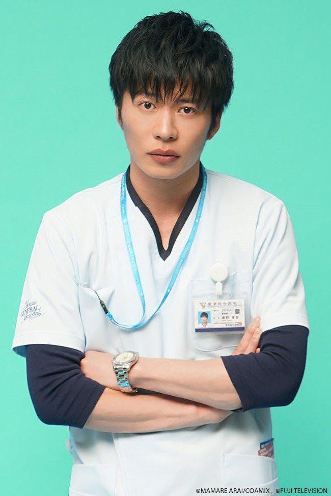 田中圭在劇中也有精湛表現。圖/friDay影音提供