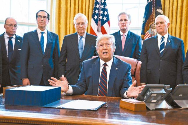 美國已故總統雷根曾說過,這世上最嚇人的一句話大概就是「我來自政府,準備幫你的忙」...