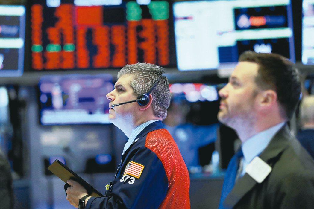 投信表示,近期選股可聚焦長線具潛力企業。 路透