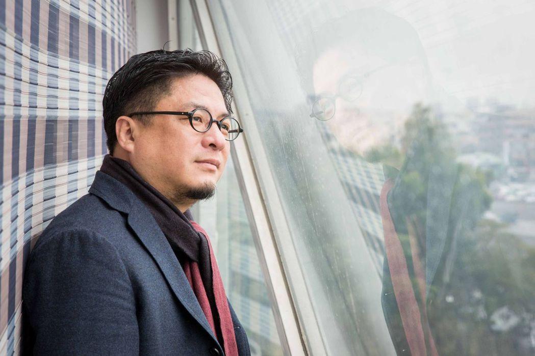 承億文旅創辦人戴俊郎堅守核心價值。  承億文旅 提供