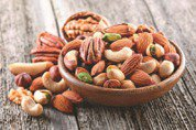 防疫有口訣!6大類食物落實吃 熟齡增強免疫力!