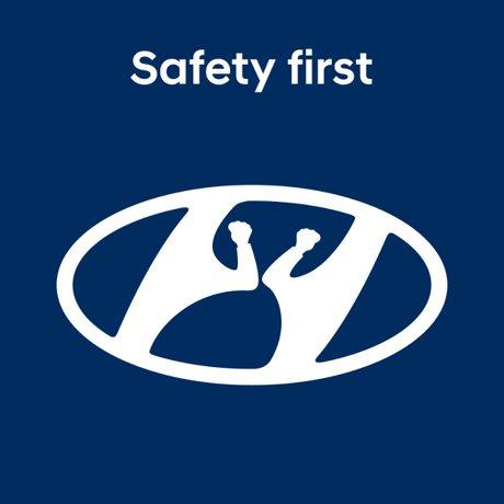 Hyundai跟進防疫不握手 Logo分離提醒民眾保持距離!